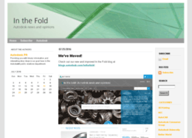 inthefold.autodesk.com