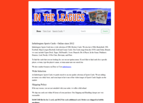 intheleagues.com