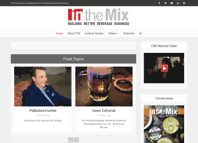 Inthemix.on-premise.com