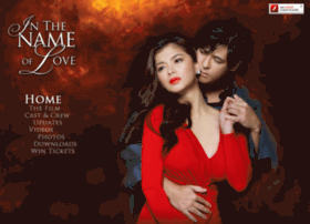 inthenameoflove.starcinema.com.ph
