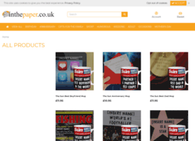 inthepaper.co.uk