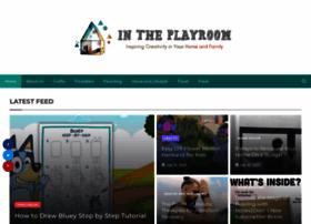intheplayroom.co.uk