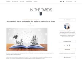 inthetardis.net