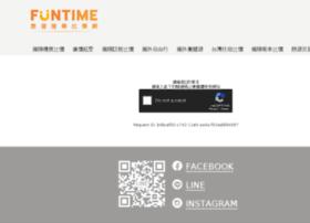 inthotels.funtime.com.tw