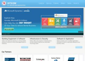 intikom.com
