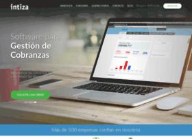 intiza.com