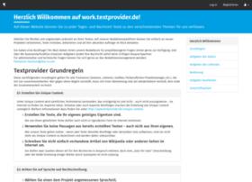 intl.textprovider.de
