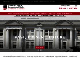 intl.uga.edu