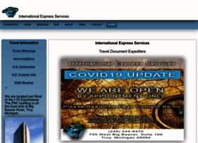 intlexpressservices.com