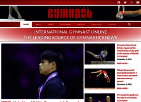 intlgymnast.com