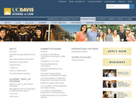 intllaw.ucdavis.edu