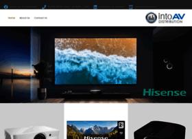 intoav.com
