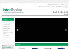 intodisplay.co.uk