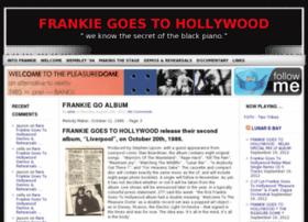 intofrankie.com