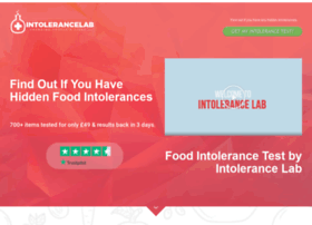 intolerancelab.co.uk