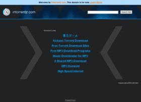 intorrentz.com