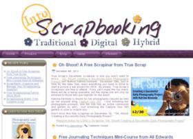 intoscrapbooking.com
