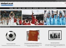 intosport.co.uk