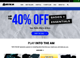 intotheam.com