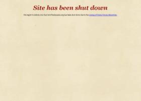 intotheamazon.org