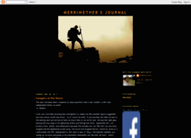 intotheborderlands.blogspot.com