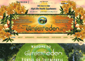 intothegardenofeden.com