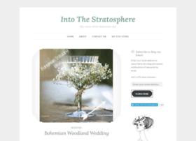 intothestratosphere.wordpress.com