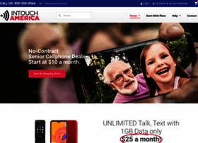 intouchamerica.com