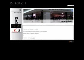 intouchboutique.com.au