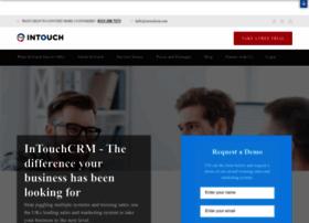intouchcrm.com