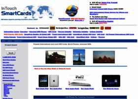 intouchsmartcards.com