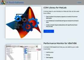 intouchsoftware.com