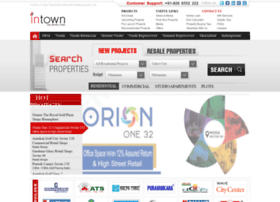 intowngroup.in