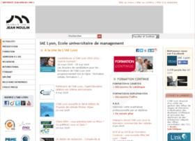 intra-ens.univ-lyon3.fr