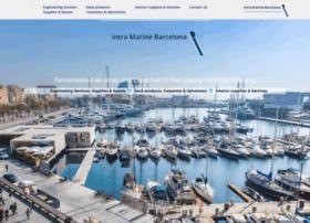 intra-marine.com