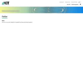 intra.kit.edu