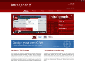 intrabench.com