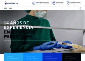 intracaresa.com