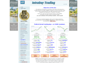 intradaytrade.net.in