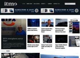 intrademagazine.com