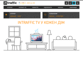 intraffic.com.ua