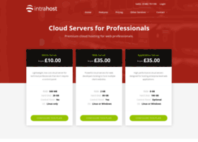 intrahost.co.uk