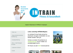 intrain.biz