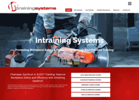 intrainingsystems.com.au