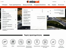 intrakat.gr