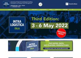 intralogistica-italia.com