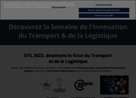 intralogistics-europe.com