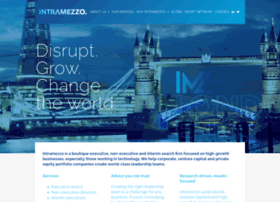 intramezzo.co.uk