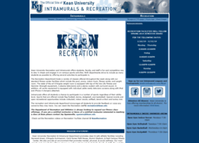 intramurals.keanathletics.com