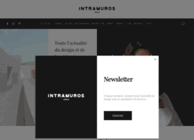 intramuros.fr